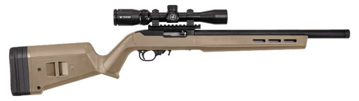 Ruger 10/22 Hunter X-22 Stock-Magpul