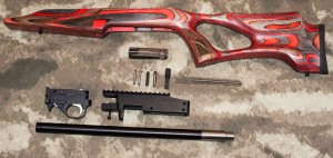 Kidd Innovative Design 10/22 Parts