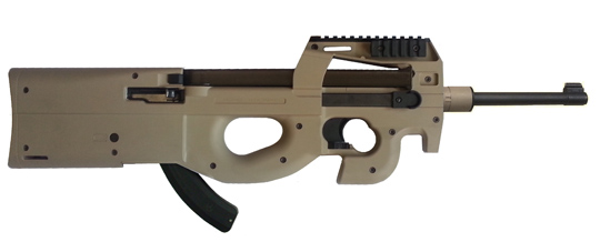 High Tower Armory  Ruger 10/22 PS90 Conversion Chassis
